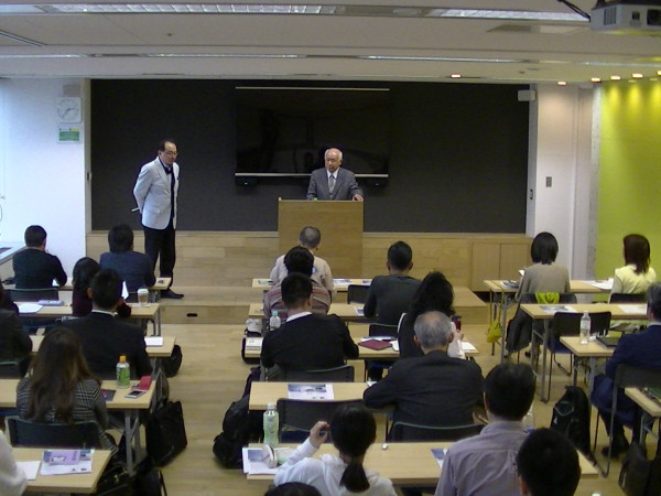 2016年4月2日東京思風塾