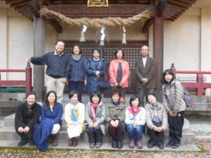2017年3月18日、19日、20日開催 春分の阿波女神ツアー ~内なる神を感じる旅~