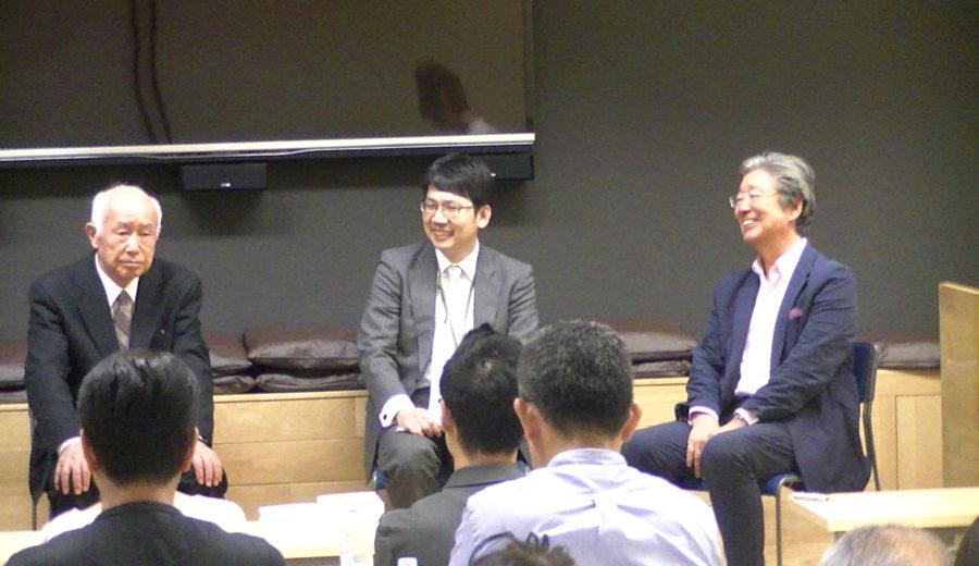 PIC 0032 900x520 - 2016年10月1日平成28年度第6回東京思風塾開催しました。
