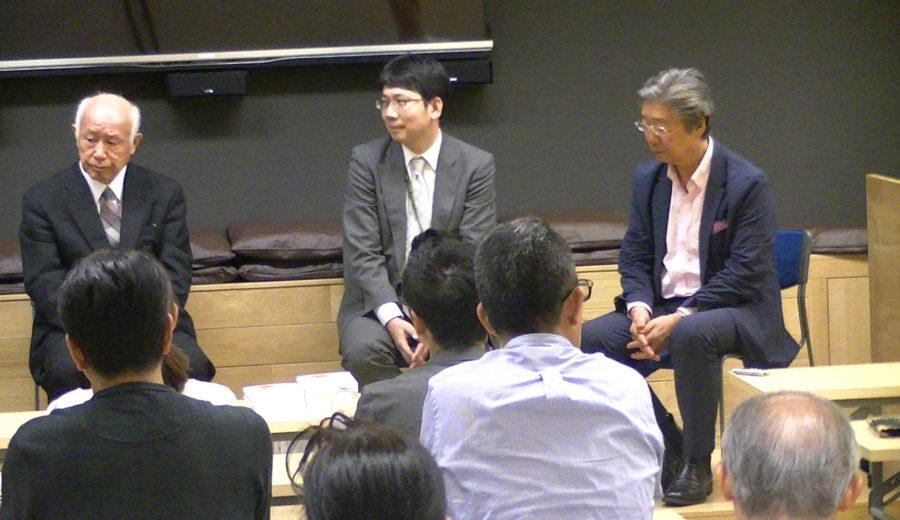 PIC 0044 1 900x520 - 2016年10月1日平成28年度第6回東京思風塾開催しました。