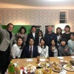 2017年1月24日池川明先生愛の子育て塾9期第1講座開催しました。