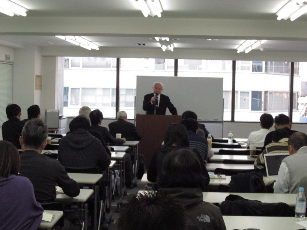 IMG 5612 1024x768 - 平成30年度 東京思風塾2月3日開催テーマ「世界文明の中心は今、日本の真上にある」