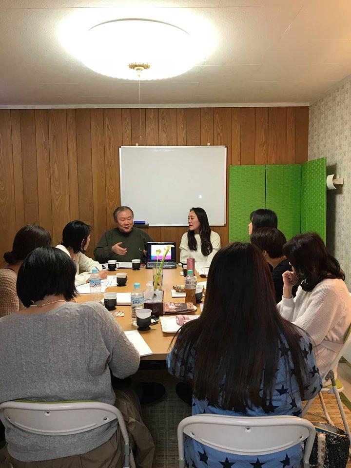 日本胎内記憶教育協会