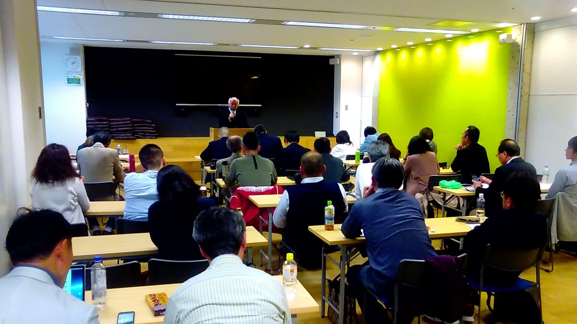 30232439 2315240901895913 1101986743 o - 2018年4月7日東京思風塾開催しました。