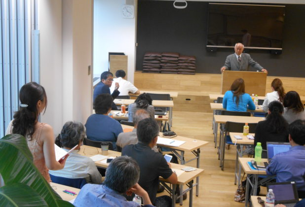 DSCN1702 618x420 - 2016年6月4日平成28年度第4回東京思風塾開催しました。