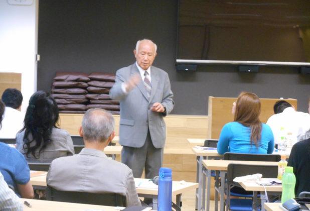 DSCN1706 618x420 - 2016年6月4日平成28年度第4回東京思風塾開催しました。