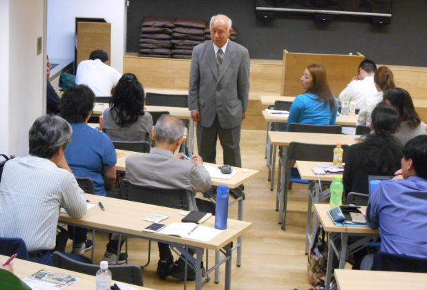DSCN1710 618x420 - 2016年6月4日平成28年度第4回東京思風塾開催しました。