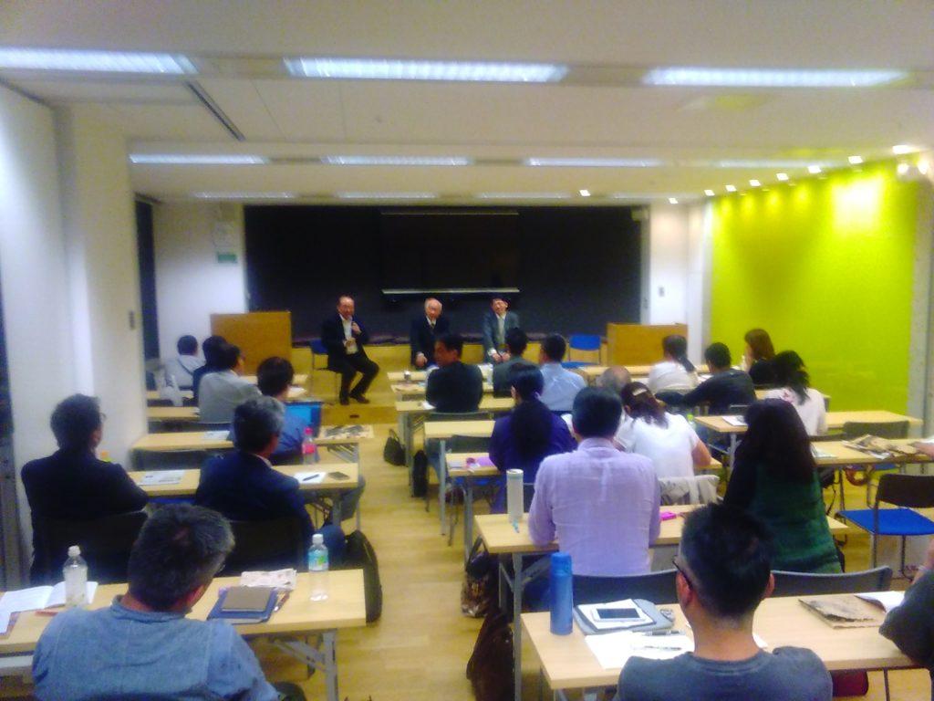 KIMG0194 2 1024x768 - 2016年10月1日平成28年度第6回東京思風塾開催しました。