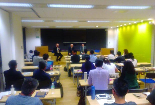 KIMG0194 2 618x420 - 2016年10月1日平成28年度第6回東京思風塾開催しました。