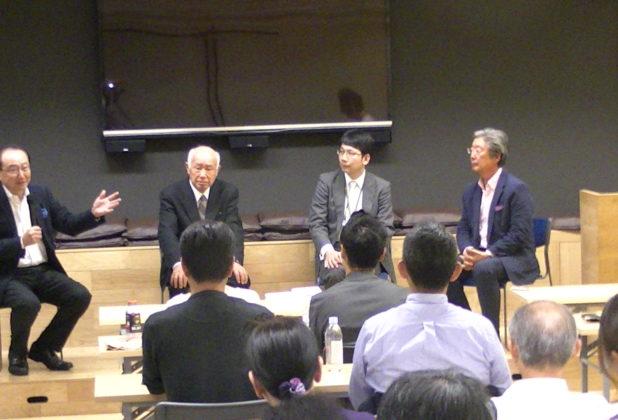 PIC 0029 1 618x420 - 2016年10月1日平成28年度第6回東京思風塾開催しました。