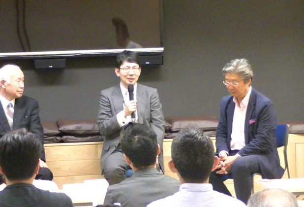 PIC 0039 618x420 - 2016年10月1日平成28年度第6回東京思風塾開催しました。