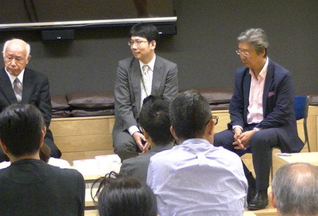 PIC 0044 1 618x420 - 2016年10月1日平成28年度第6回東京思風塾開催しました。