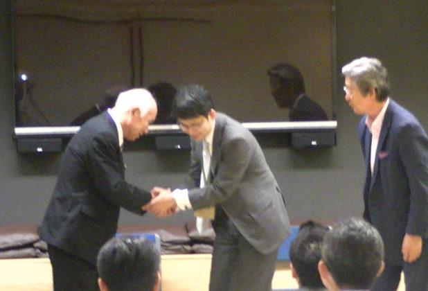 PIC 0045 1 618x420 - 2016年10月1日平成28年度第6回東京思風塾開催しました。