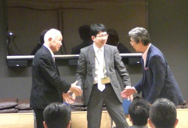 PIC 0046 1 618x420 - 2016年10月1日平成28年度第6回東京思風塾開催しました。