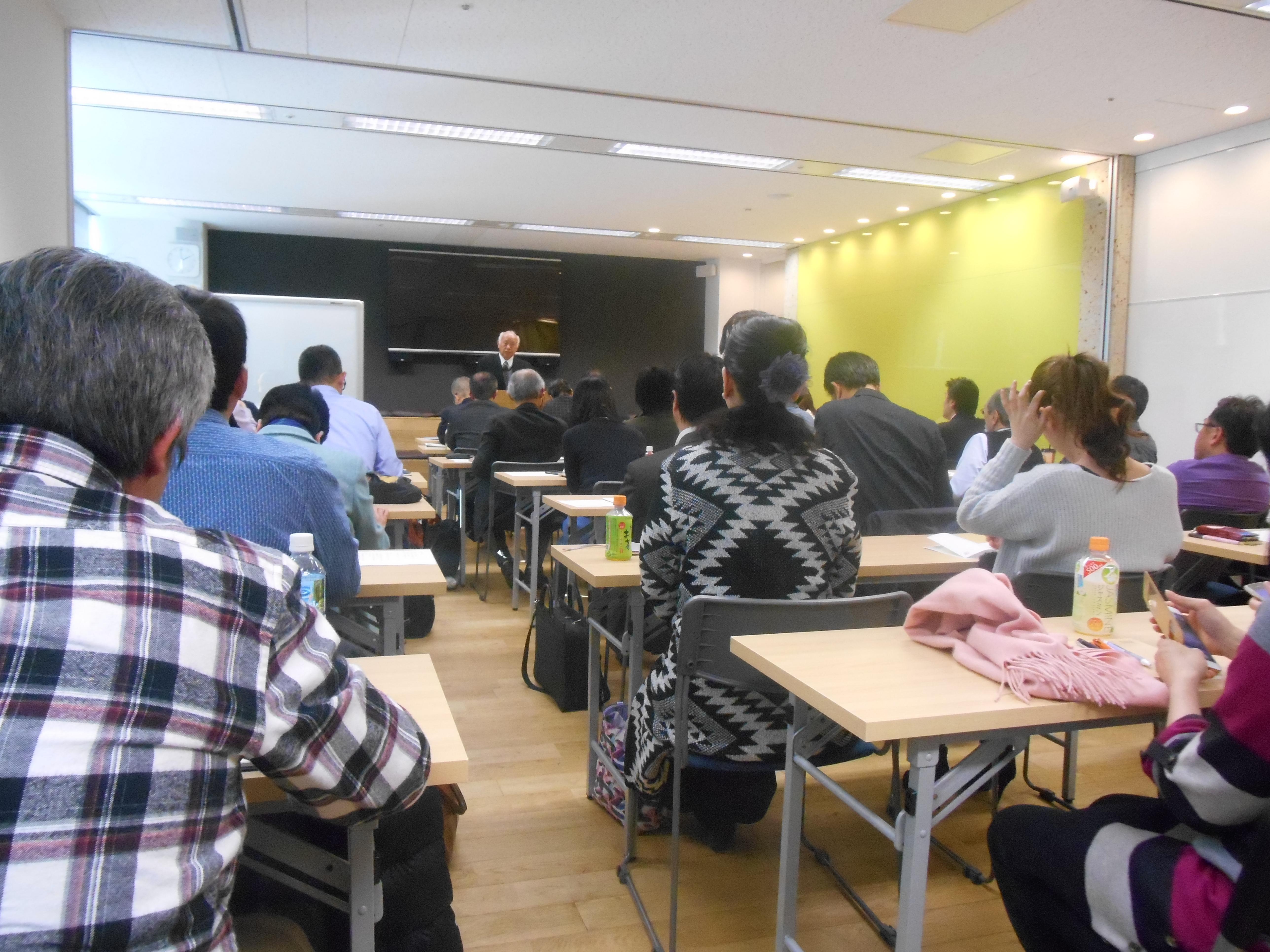 DSCN0052 - 平成29年度 東京思風塾2月4日開催しました。