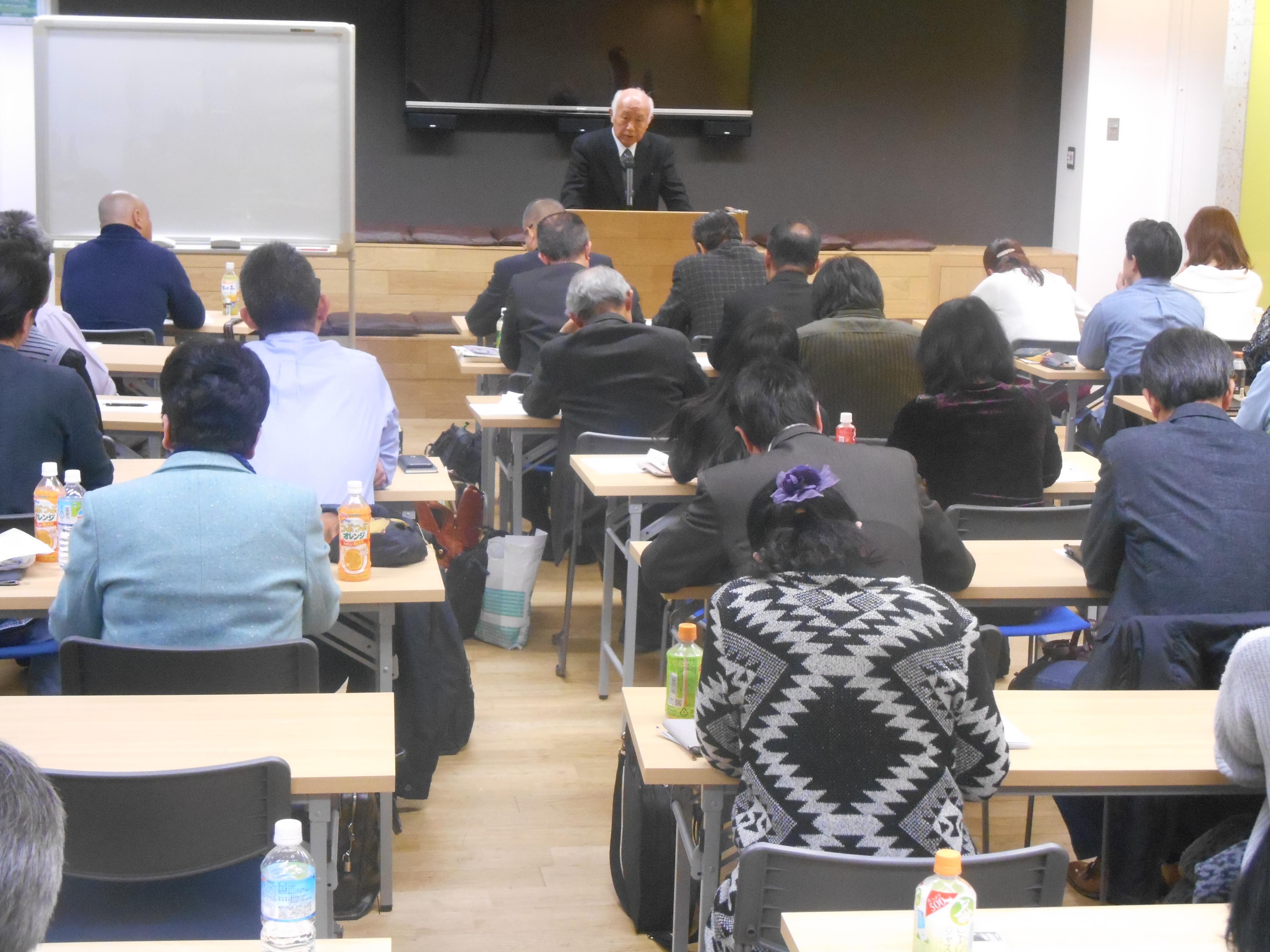 DSCN0054 - 平成29年度 東京思風塾2月4日開催しました。