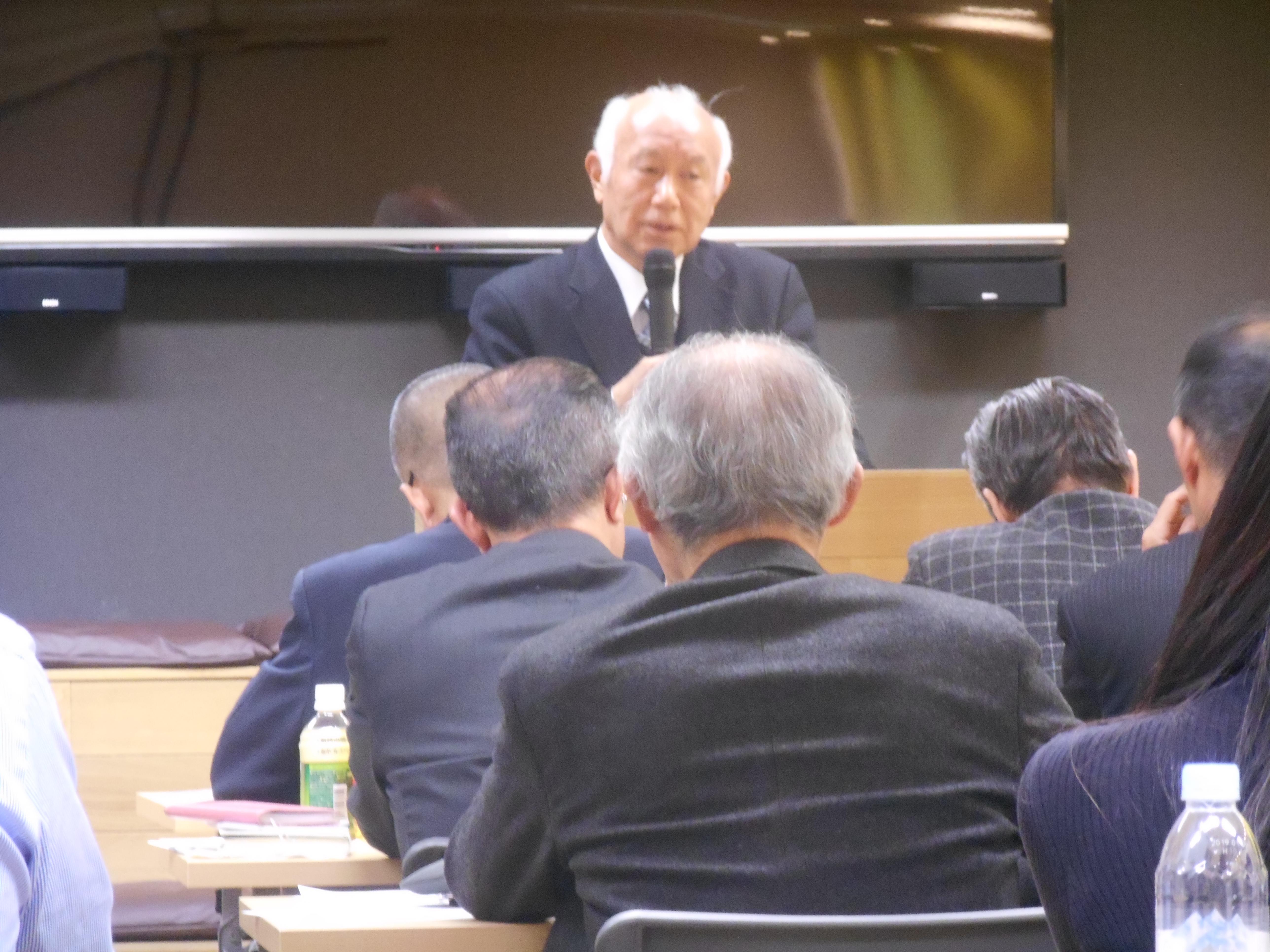 DSCN0060 - 平成29年度 東京思風塾2月4日開催しました。