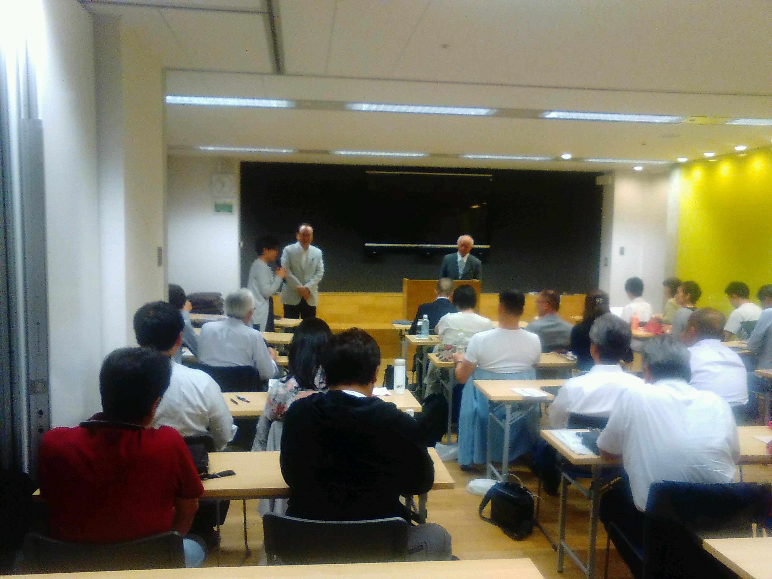 20181006185517 - 2018年10月6日(土)第5回東京思風塾開催しました。