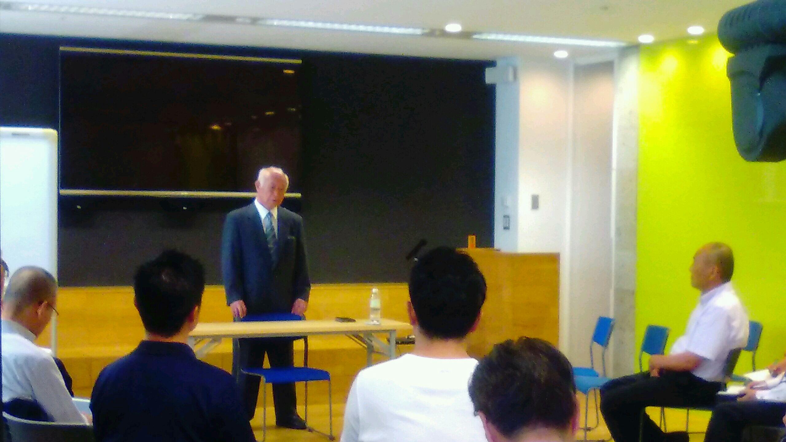 179810 - 第5回東京思風塾「使命を見つけ出すための6つの問いとは」をテーマに開催しました。