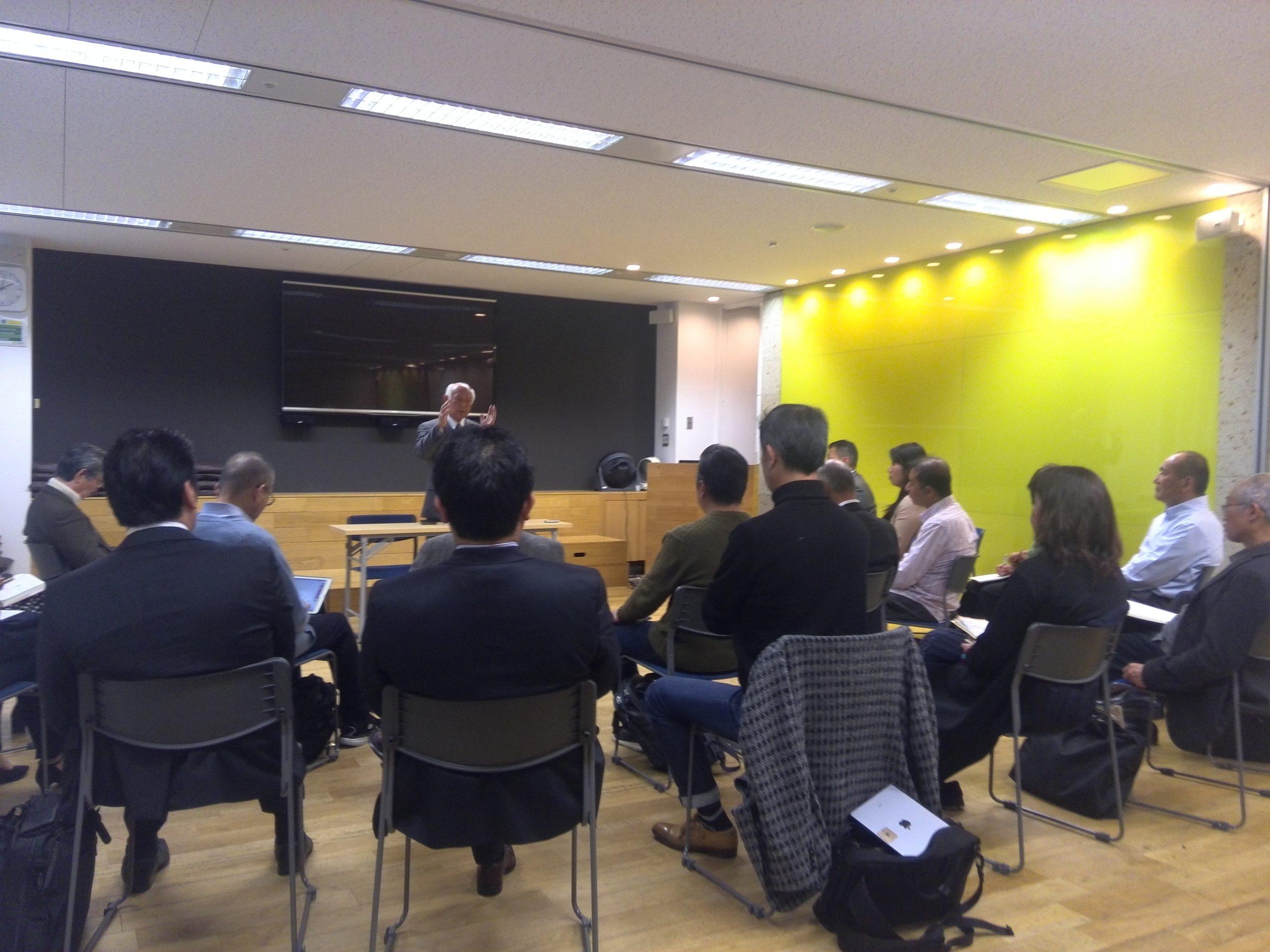 IMG 20110109 101907 scaled - 2019年12月7日(土)第6回東京思風塾「人生の鉄則からの5つの問いとは」をテーマに開催