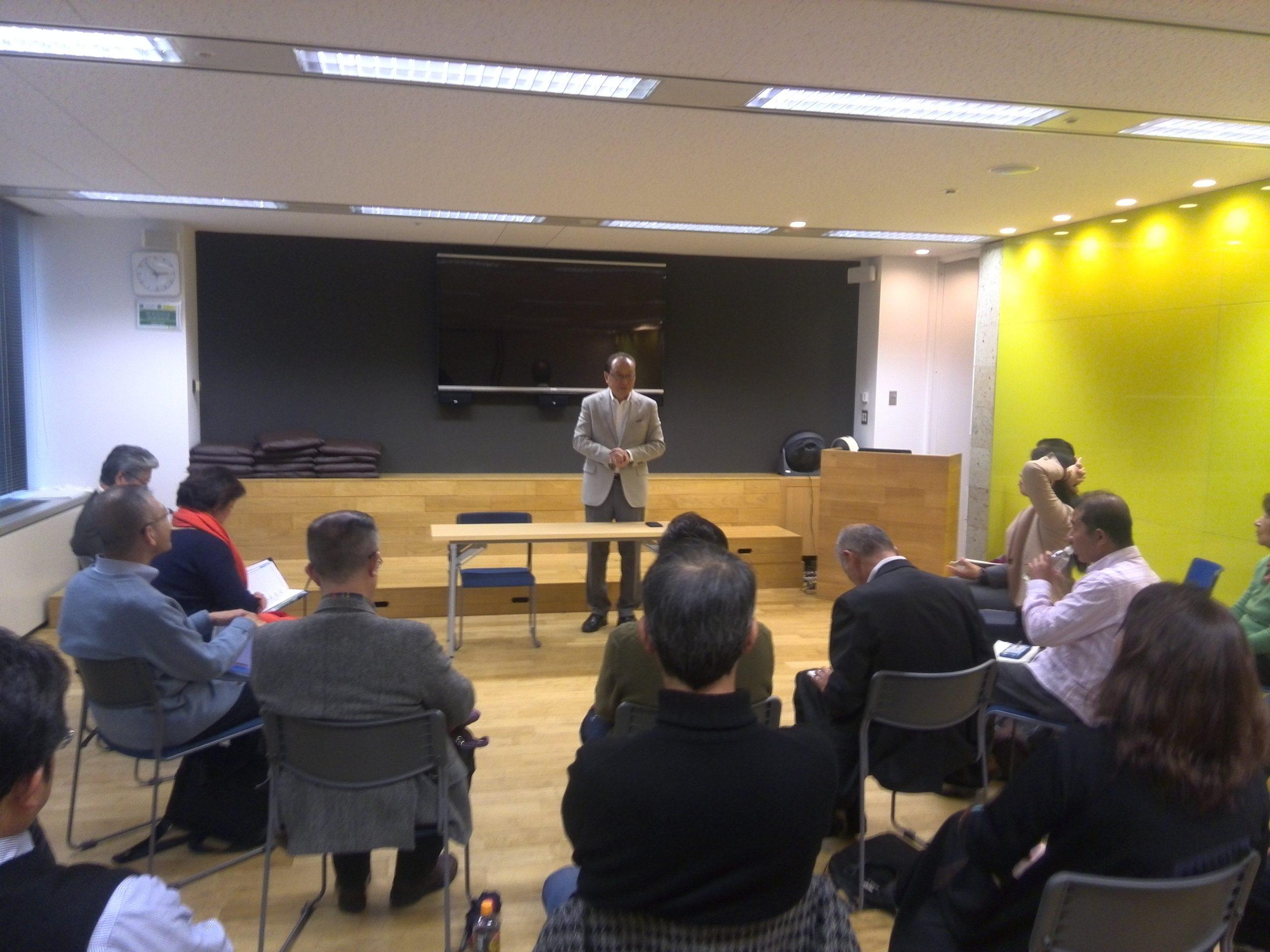 IMG 20110109 111018 scaled - 2019年12月7日(土)第6回東京思風塾「人生の鉄則からの5つの問いとは」をテーマに開催