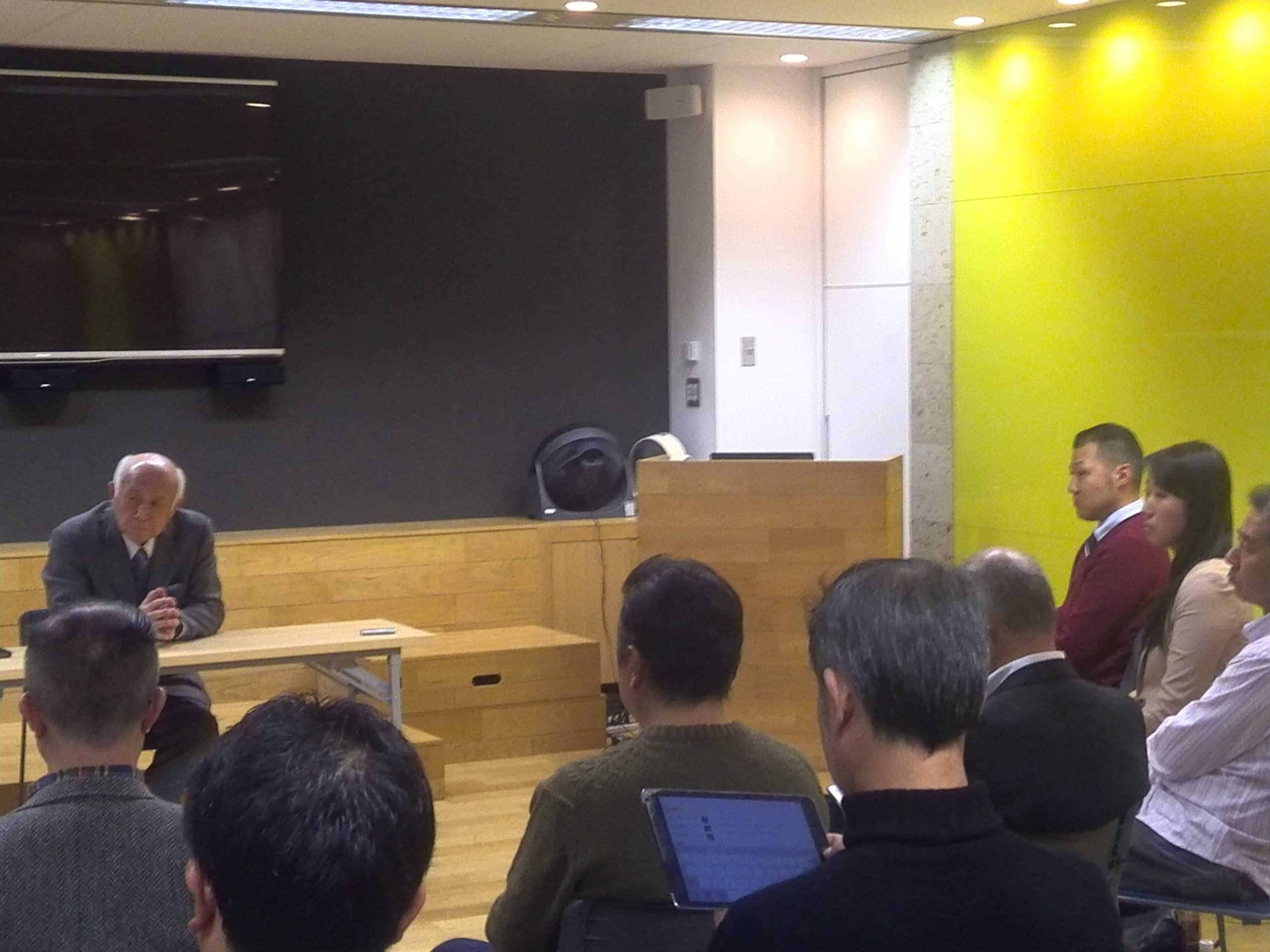 IMG 20110109 113134 scaled - 2019年12月7日(土)第6回東京思風塾「人生の鉄則からの5つの問いとは」をテーマに開催