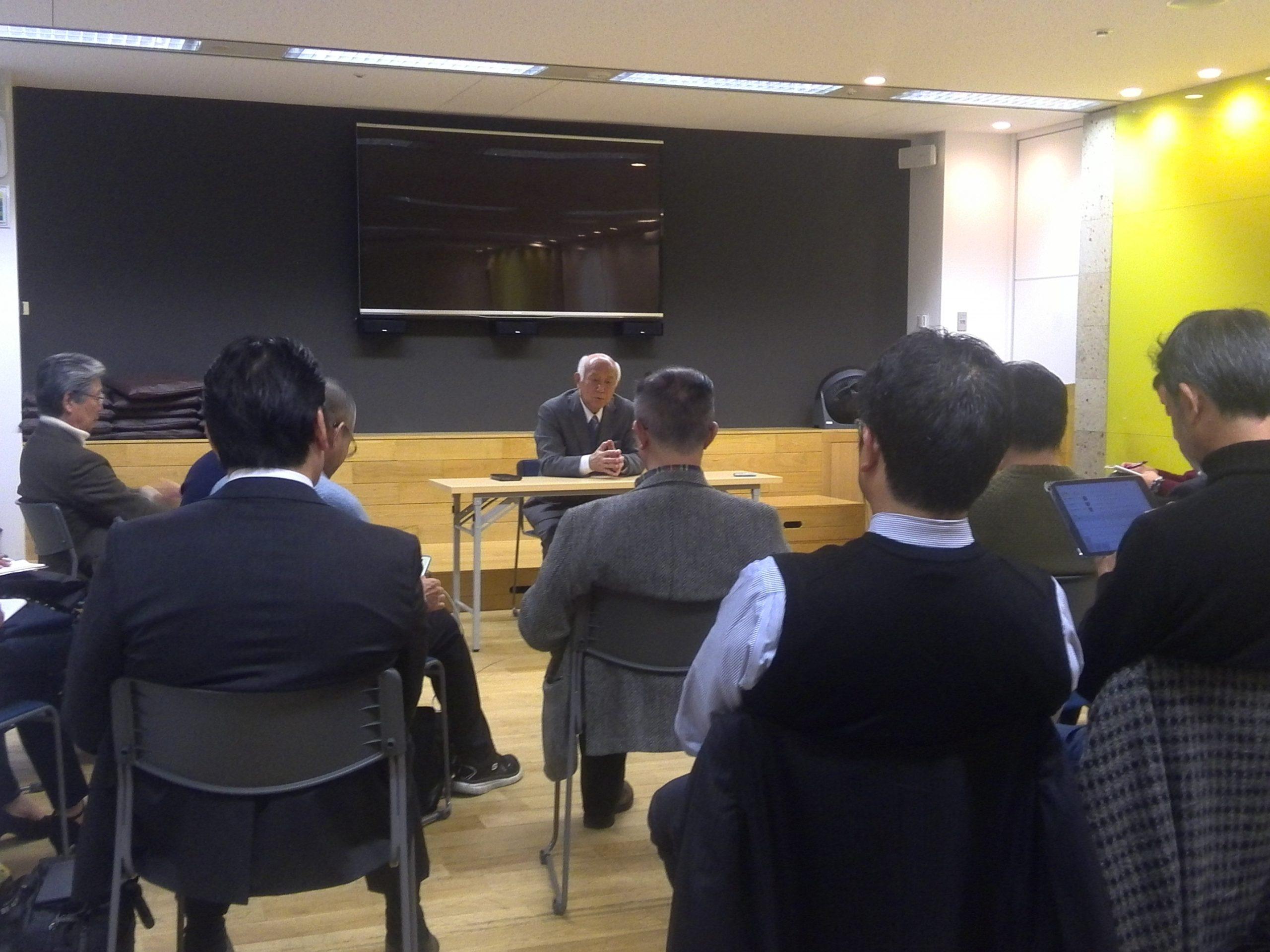 IMG 20110109 113307 scaled - 2019年12月7日(土)第6回東京思風塾「人生の鉄則からの5つの問いとは」をテーマに開催