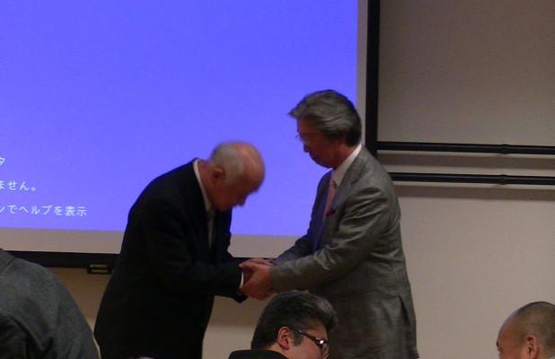 平成27年第1回東京思風塾開催しました。