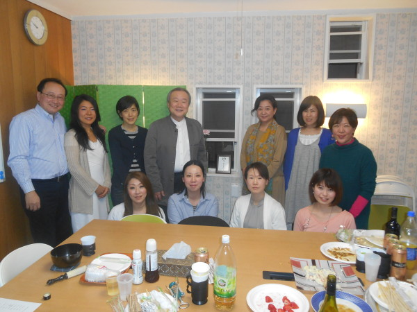 池川明先生 愛の子育て塾6期第3講座