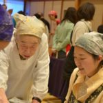 31 large 150x150 - 2016年4月25日、佐藤初女先生を偲ぶ会開催しました。