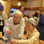 32 large 150x150 - 2016年4月25日、佐藤初女先生を偲ぶ会開催しました。