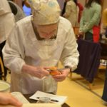 34 large 150x150 - 2016年4月25日、佐藤初女先生を偲ぶ会開催しました。