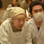 36 large 150x150 - 2016年4月25日、佐藤初女先生を偲ぶ会開催しました。