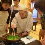 58 large 150x150 - 2016年4月25日、佐藤初女先生を偲ぶ会開催しました。