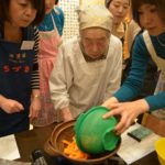 63 large 150x150 - 2016年4月25日、佐藤初女先生を偲ぶ会開催しました。