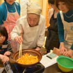 65 large 150x150 - 2016年4月25日、佐藤初女先生を偲ぶ会開催しました。