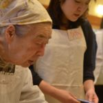 80 large 150x150 - 2016年4月25日、佐藤初女先生を偲ぶ会開催しました。