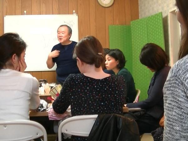 2016年4月14日愛の子育て塾7期第1講座開催しました。