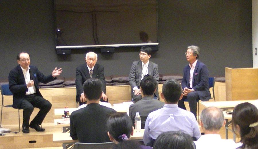 PIC 0029 1 900x520 - 2016年10月1日平成28年度第6回東京思風塾開催しました。