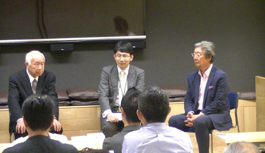 PIC 0031 1 900x520 - 2016年10月1日平成28年度第6回東京思風塾開催しました。