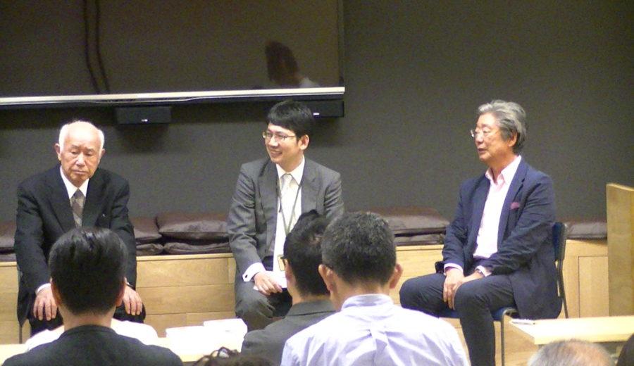 PIC 0034 900x520 - 2016年10月1日平成28年度第6回東京思風塾開催しました。