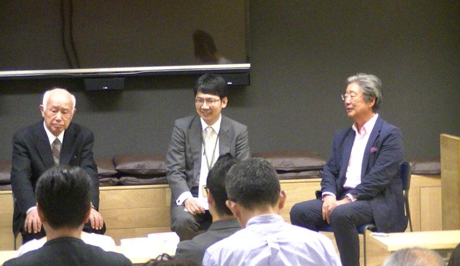 PIC 0035 1 900x520 - 2016年10月1日平成28年度第6回東京思風塾開催しました。