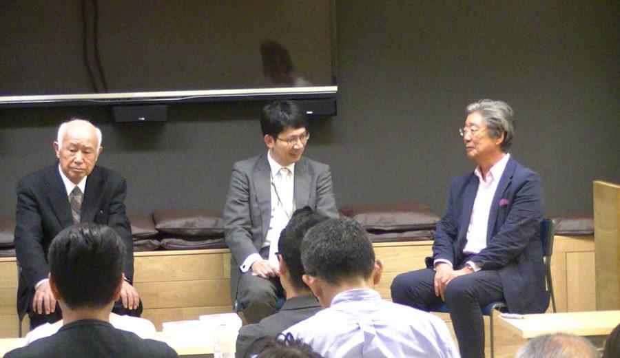 PIC 0036 900x520 - 2016年10月1日平成28年度第6回東京思風塾開催しました。