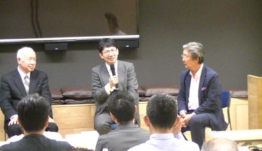 PIC 0038 1 900x520 - 2016年10月1日平成28年度第6回東京思風塾開催しました。