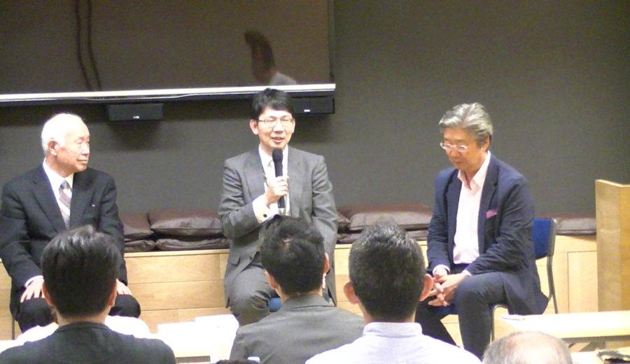 PIC 0039 900x520 - 2016年10月1日平成28年度第6回東京思風塾開催しました。