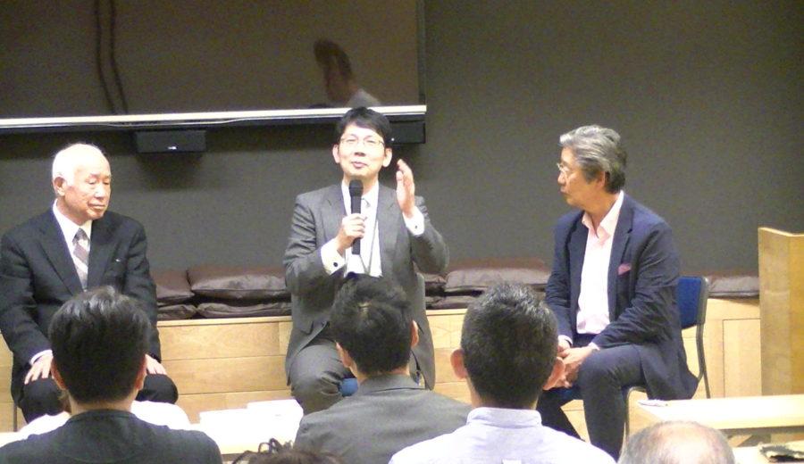 PIC 0041 900x520 - 2016年10月1日平成28年度第6回東京思風塾開催しました。