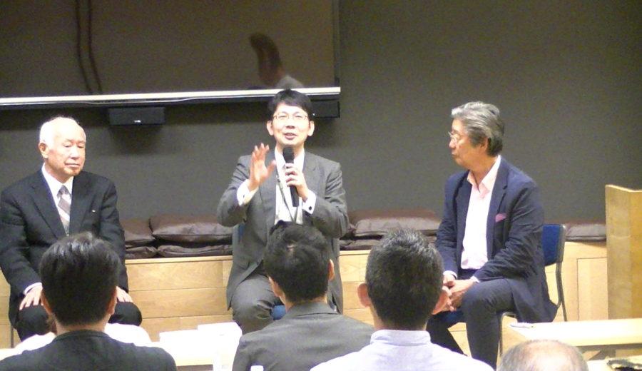 PIC 0042 900x520 - 2016年10月1日平成28年度第6回東京思風塾開催しました。