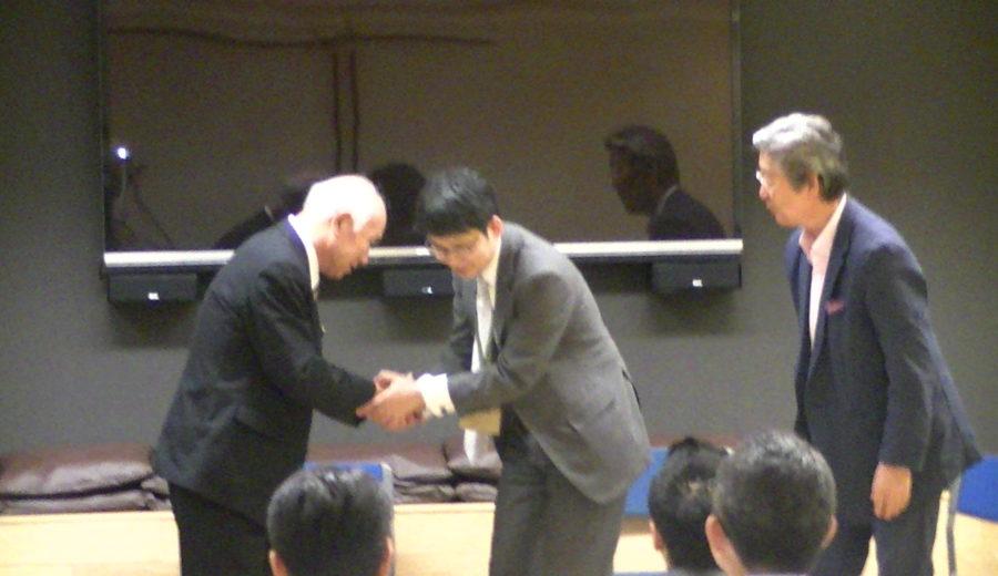 PIC 0045 1 900x520 - 2016年10月1日平成28年度第6回東京思風塾開催しました。