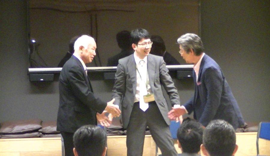 PIC 0046 1 900x520 - 2016年10月1日平成28年度第6回東京思風塾開催しました。