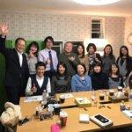 2017年2月16日池川明先生愛の子育て塾9期第2講座